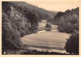 CPM - La Vallée Des Alleines - Affluent De La Semois - Belgique