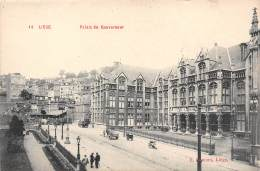 LIEGE - Palais Du Gouverneur - Liege