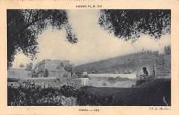 MAROC - FES - Cl. De Mazières - Fez (Fès)