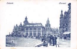OSTENDE - Kursaal - Oostende