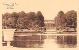 TERVUEREN - Le Parc - Jardin Français - Tervuren