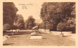 TERVUEREN - Le Parc - Le Cerf - Tervuren
