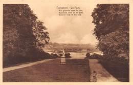TERVUEREN - Le Parc - Vue Générale Dans Le Parc - Tervuren
