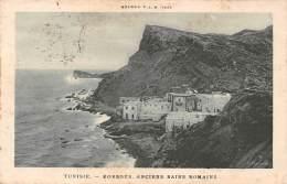 TUNISIE - KORBOUS - Anciens Bains Romains - Tunisie