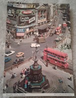 Inghilterra - London - Piccadilly Circus  1983 - Piccadilly Circus