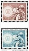 Taiwan 1969 10th Anni Of Military Saving Stamps Ancient Coin Army Navy Martial - 1945-... Republic Of China