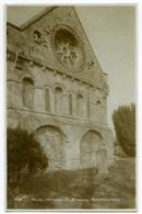 BARFRESTONE / BARFREYSTONE - ST. NICHOLAS, WHEEL WINDOW - England