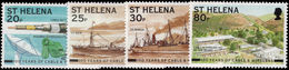 St Helena 1999 Cable And Wireless Unmounted Mint. - Saint Helena Island
