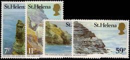 St Helena 1983 Views Of St Helena Unmounted Mint. - Saint Helena Island