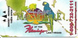 Flamingo Casino Las Vegas Hotel Room Key Card - Hotel Keycards