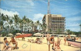72283288 Waikiki Beach Hilton  Waikiki Honolulu - United States
