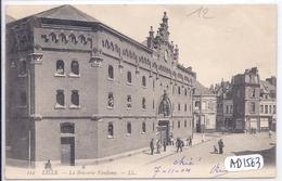 LILLE- LA BRASSERIE VANDAME - Lille