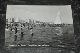 2025  Rivazzurra Di Rimini Animata - 1963 - Rimini