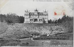 EURE ET LOIR-Le Château De Mémillon-MO - France