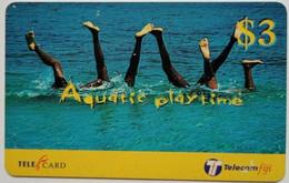 Aquatic Playtime $3 - Fiji
