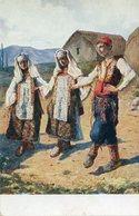 ALBANIE(KOSOVO) - Albania