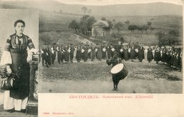 BULGARIE(TYPE) KUSTENDIL - Bulgarien