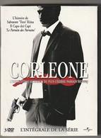 DVD   Corléone   SERIE L INTEGRALE  Etat: TTB Port 210 Gr - TV Shows & Series