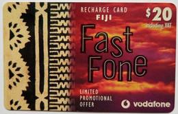 VODAFONE $20 - Fiji