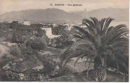 20-300195    -  CORSE  -   AJACCIO - Ajaccio