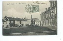 Charleroi Place De La Broucheterre - Charleroi