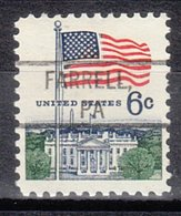 USA Precancel Vorausentwertung Preo, Locals Pennsylvania, Farrell 828 - Vereinigte Staaten