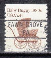 USA Precancel Vorausentwertung Preo, Locals Pennsylvania, Fawn Grove 841 - Vereinigte Staaten