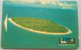 04FJD Mamanuca Group $10 - Fiji