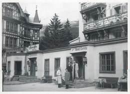 D1209 Photo Zermat 15 Juin 1947 Suisse - Switzerland