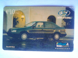 03FJD Hyundai $10 - Fiji