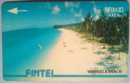 4CWFA Fintel $10 - Fiji