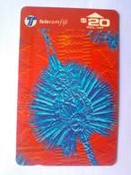 21FJE Handicrafts $20 - Fiji