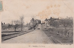 IMPHY - Francia