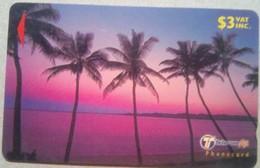 30FJB Sunset $3 - Fiji