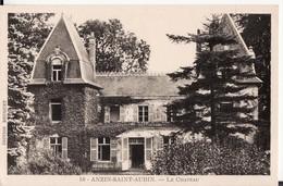 62 ANZIN SAINT AUBIN -- Le Château N° 18 - France