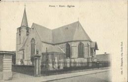 Hove  -   Kerk - Hove