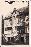 62 ANZIN SAINT AUBIN -- Le Chalet Des Lilas  N° 14 - Andere Gemeenten