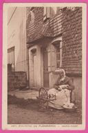 88 - PETIT METIER , MARIE ROSE , Au Rouet CP N° 2373 - Autres Communes