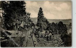 52328114 - WK I Feldbahn - Railway
