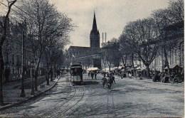 14 CAEN Boulevard St-Pierre - Caen