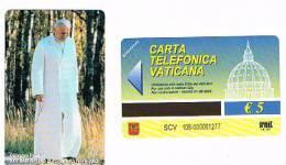 VATICANO-VATICAN-VATICAN CITY  CAT. C&C     6108 PAPA GIOVANNI PAOLO II - XXV ANNIV.DI PONTIFICATO (1978.2003) - Vatican