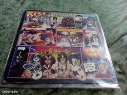 """KISS """"Unmasked"""" - Hard Rock & Metal"""
