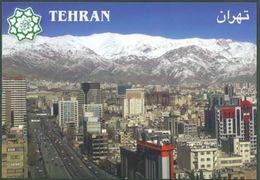 Iran Teheran Tehran Persia Asia - Iran