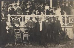 CPA Style Carte Photo N°30 1913 Le Havre Courses Du Jeudi Très Animée - Sonstige