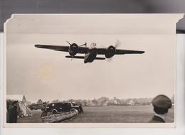1945 MILES MONITOR  AIRCRAFT  M33  HESTON AIRPORT AERODROME AGAINST JAMAN JAPANESE  NAVAL    20* 16CM - Aviación