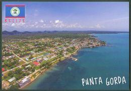 Belize Punta Gorda Central America - Belize