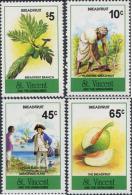 Ref. 187528 * NEW *  - ST. VINCENT . 1995. BICENTENARIO DE LA INTRODUCCION DEL ARBOL DEL PAN - St.Vincent (1979-...)