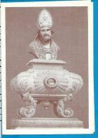 Holycard    St. Eligius   Kieldrecht - Devotion Images