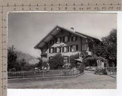 Aeschi Bei Spiez - Pension Adelmatt - Hotels & Restaurants