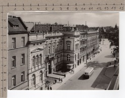 Opole - Ulica Krakowska - Pologne